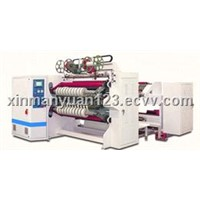 BOPP Packing Adhesive Tape Slitting Rewinding Machine(xmy013)
