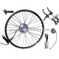 Bafang BPM rear bldc hub motor kits for e-bike conversion kits