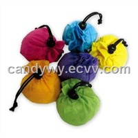 Ball Shape Easy Shopping Bag