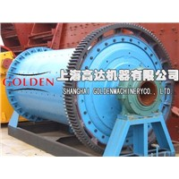 Ball mill | Raymond Mill | high-pressure grinding | industrial milling machine