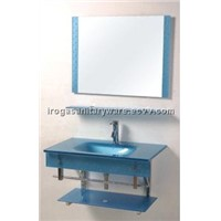 Bathroom Glass Sinks (VS-3034)