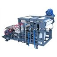 Belt Filter Press for Spent Grain Dewatering & Separation