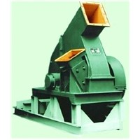 Best Price Disc Type Wood Chipping Machine
