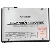 BiYang Tone Fancier Power Supply Pedal Power