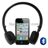 Bluetooth headset/headphone for computer,phone
