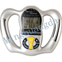 Body Fat Monitor,health monitor