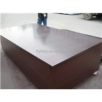 Brown Phenolic Laminated Plywood