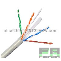 CAT6 UTP LAN Cable/Network Cable Category 6