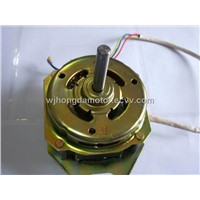 CCC certificates automatic washing machine motor