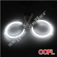 CCFL Angel Eyes Halo Rings White for BMW E30 E32 E34