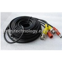 CCTV Cable for Cameras, DVR and Power