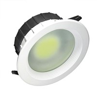 COB 22W Bridgelux LED Chips 85-265V LED Ceiling Light