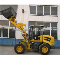 Caise 2 ton mini wheel loader with CE Certificate (CS920)