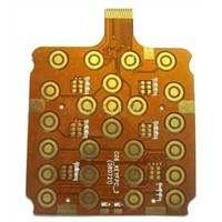 Camera Flexible Printed Circuit Board