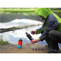 Camping Water Bottle Filter