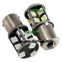Canbus Turn Lamp 1156 19SMD5050  Audi can bus led error Free LED Bulbs