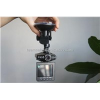 Car Camera Recorder 2.5-inch TFT LCD, h198, vehicle video recorder
