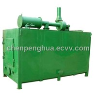 Carbonization furnace(4 cube, 6 cube, 8 cube of carbonization furnace)