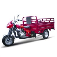 Cargo Tricycle with Front Double Shock Absorber (XF150ZH-5B)