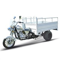 Cargo Tricycle with Rear Four Wheel (XF150ZH-6)