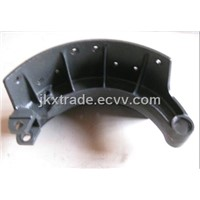 Mercedes Benz Truck Casting Brake Shoes purchasing, souring