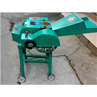 Chaff Cutter/Cutting Machine