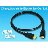 Cheaper HDMI cable with ethernet