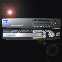 China Professional Digital Video Recorder DVR System