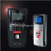 China Finger Print Time Attendance Device