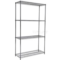 Chrome wire shelving & Wire shelf