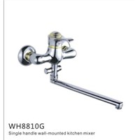 Classic Single Handle Kitchen Mixer