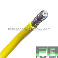 Coaxial Cable (RG-6, RG6)