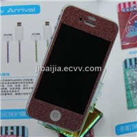 Color Full Body Skin Cover for iPhone 4/iPhone 4S