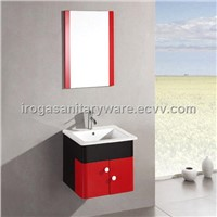 Colourful Bathroom Furniture (IS-3034)