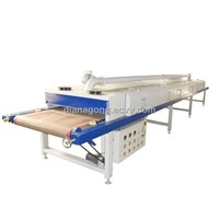 Conveyor dryer PY-CD