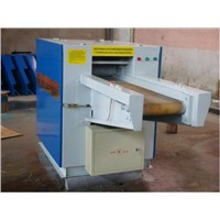 Cotton waste recycling cutting shred machine   QD-350