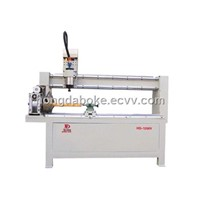 Cylinder Craft Wood Engraver HD-1200Y