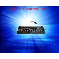 DJ Equipment  DMX 384 Controller