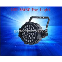 DJ RGB LED 3W*36 Par Light Stage Lighting