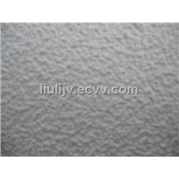 Decorative mineral fiber ceiling board