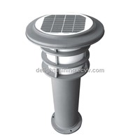 Die-casting Aluminum High Brightness Solar Garden Light (DL-SL205-09)