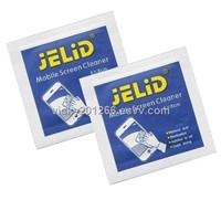 Disposable Mobile Phone Screen Cleaning Wet Wipes