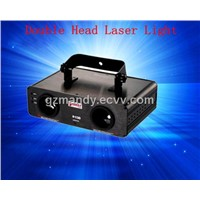 Double Head Laser Light