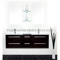Double Sink Vanities (IS-2106B)