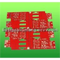 Double side circuit board(FR4)