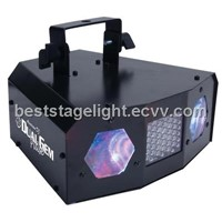 Dual Gem Pulse / Dual Gem Pulse Lighting / LED Laser Effect Beam Light