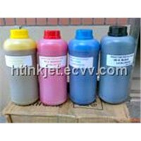 Eco-solvent ink