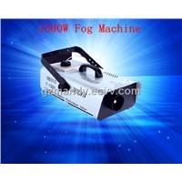 Effect Machine Stage 1500W Fog Machine