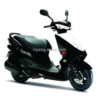 Electric Scooter Motorcycle Electric Bike China Motor