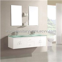 European Designed Bathroom Cabinet (IS-2107A)